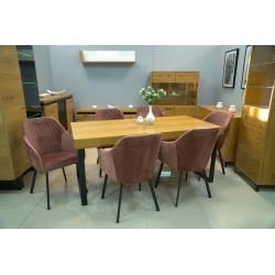 Krzesła i stół 2